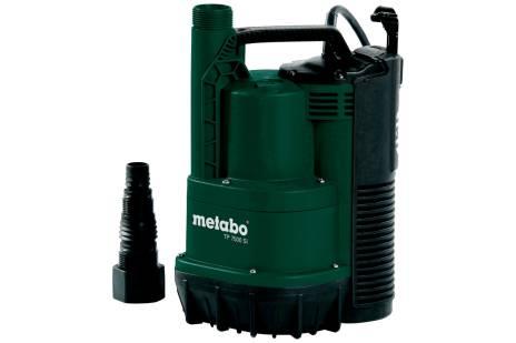 TP 7500 SI (0250750013) Potopna črpalka za čisto vodo