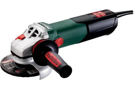 WEV 17-125 Quick (600516000) Kotni brusilnik