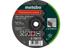 Flexiamant super 115x6,0x22,3 kamen, SF 27 (616729000)
