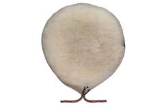 Polirna kapa iz ovčje volne 180 mm (623265000)