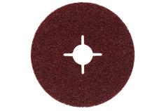 Vlaknasta brusna plošča 100 mm P 24, NK (624094000)