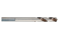 Centrirni sveder HSS-G 6,35 mm (625220000)
