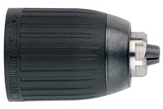 """Hitro zamenljiva vpenjalna glava Futuro Plus H1, R+L, 1-10 mm, 1/2"""" UNF (636219000)"""