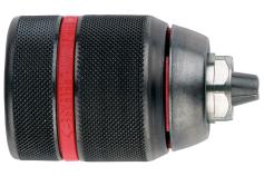 """Hitro zamenljiva vpenjalna glava Futuro Plus S2M 13 mm, 1/2"""" (636620000)"""