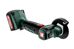 PowerMaxx CC 12 BL (600348500) Baterijski kotni brusilniki