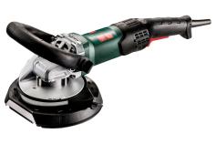 RFEV 19-125 RT (603826710) Rezkalnik za omete