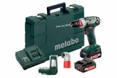 BS 14.4 Quick Set (602202870) Baterijski vrtalniki / vijačniki