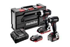Combo Set 2.2.6 18 V BL SE (685220960) Baterijski stroji v kompletu
