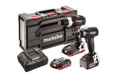 Combo Set 2.2.7 18 V BL SE (685221960) Baterijski stroji v kompletu