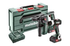 Combo Set 2.5.2 18V (685182000) Baterijski stroji v kompletu