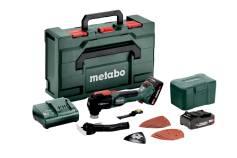 MT 18 LTX BL QSL (613088500) Baterijsko večnamensko orodje