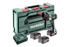 SB 18 LTX Impuls Set (602192960) Baterijski udarni vrtalnik