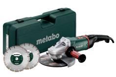 WE 24-230 MVT Set (690869000) Kotni brusilnik
