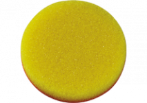 Leštiaca špongia so suchým zipsom