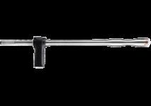 Vrtáky s odsávaním SDS-max