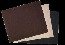 Brúsne listy 230 x 280 mm