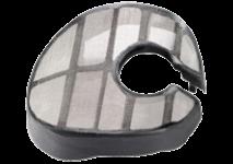 Ochranný filter proti prachu