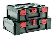 Kufríkové systémy a tašky