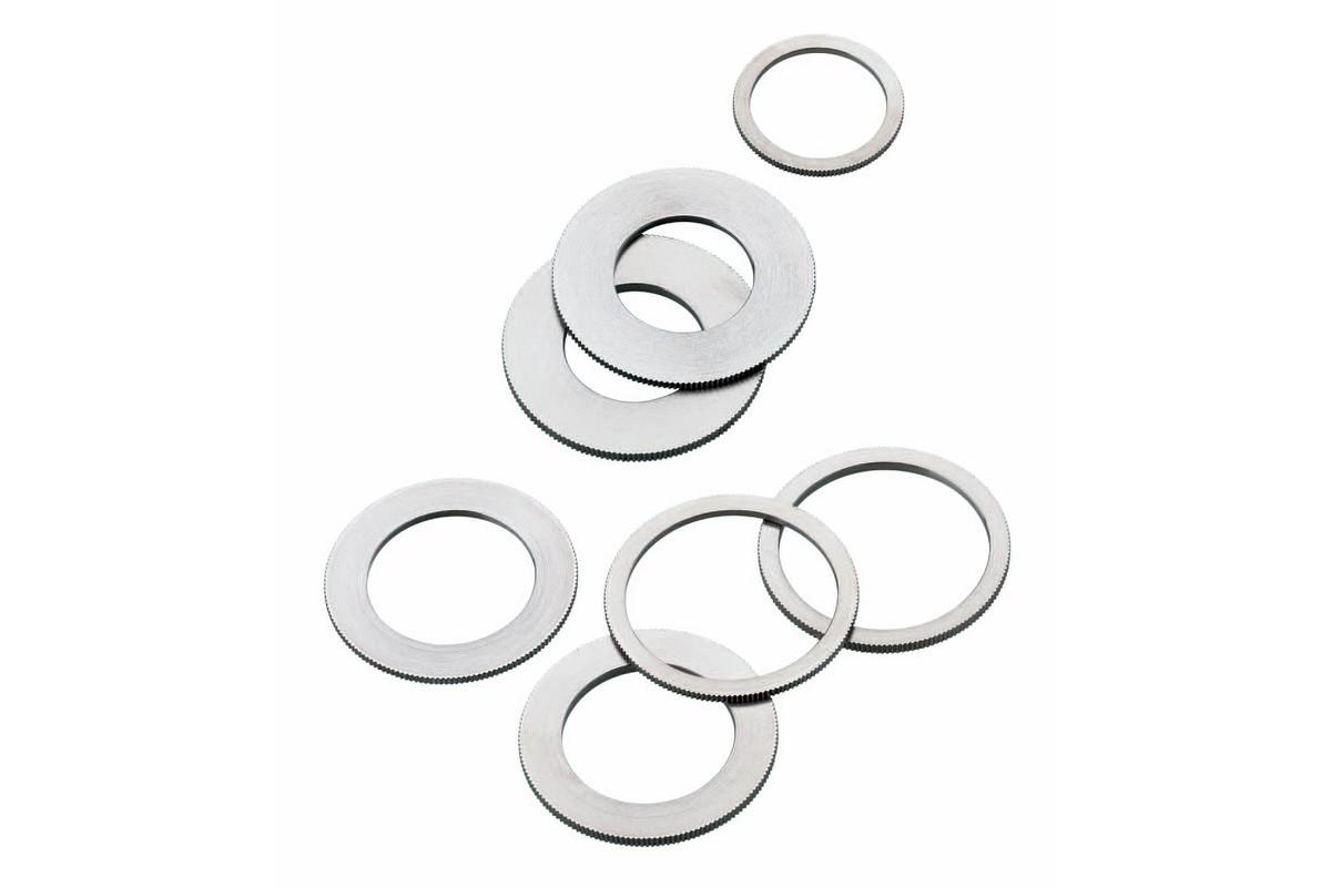 Redukčný krúžok 30 x 1,2 x 16 mm (623546000)