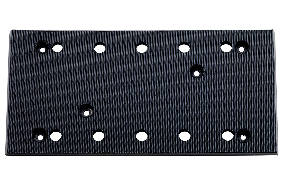 Brúsna platňa so suchým zipsom 112x236mm, SR (624749000)