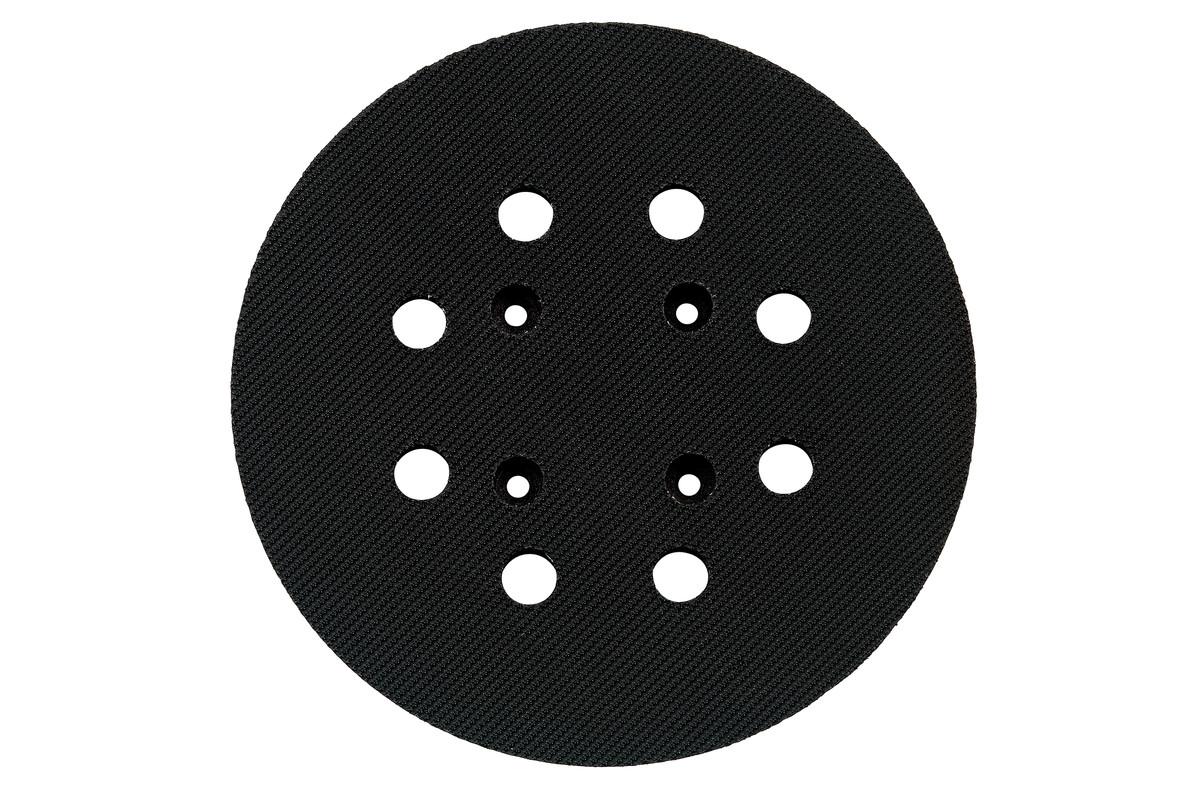Oporný tanier 122 mm, dierovaný, pre FSX 200 Intec (625658000)