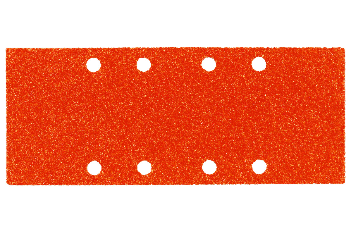 10 brúsnych papierov 93x230 mm, P 60, drevo, SR (624827000)