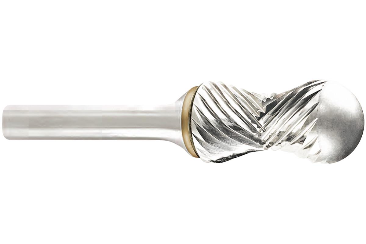 Tvrdokovová fréza, R 121670 / 6 - F (628378000)