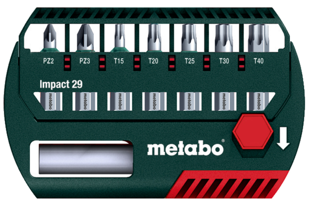 Box s bitmi Impact 29 (628849000)