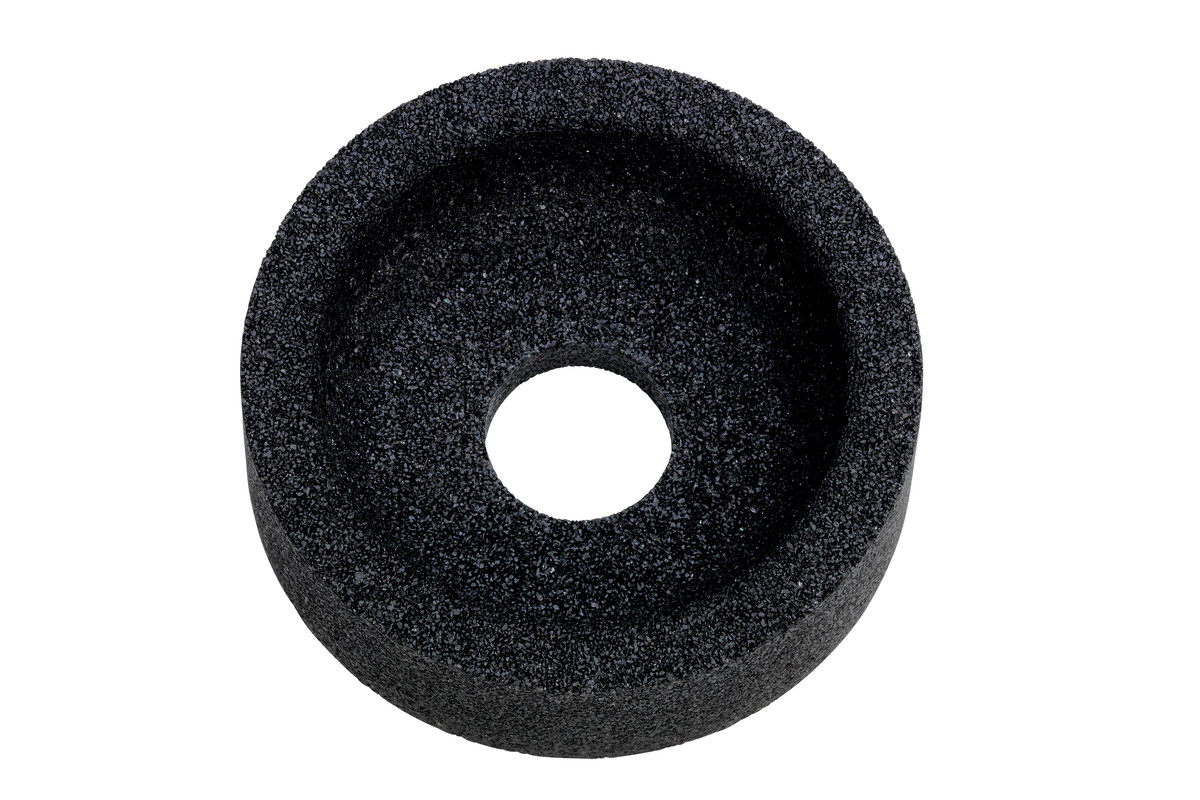 Brúsny tanier 80x25x22-65x15 C 30 N, kameň (630728000)