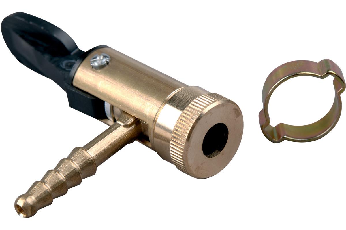 Páčkový konektor so sponou (7710672339)