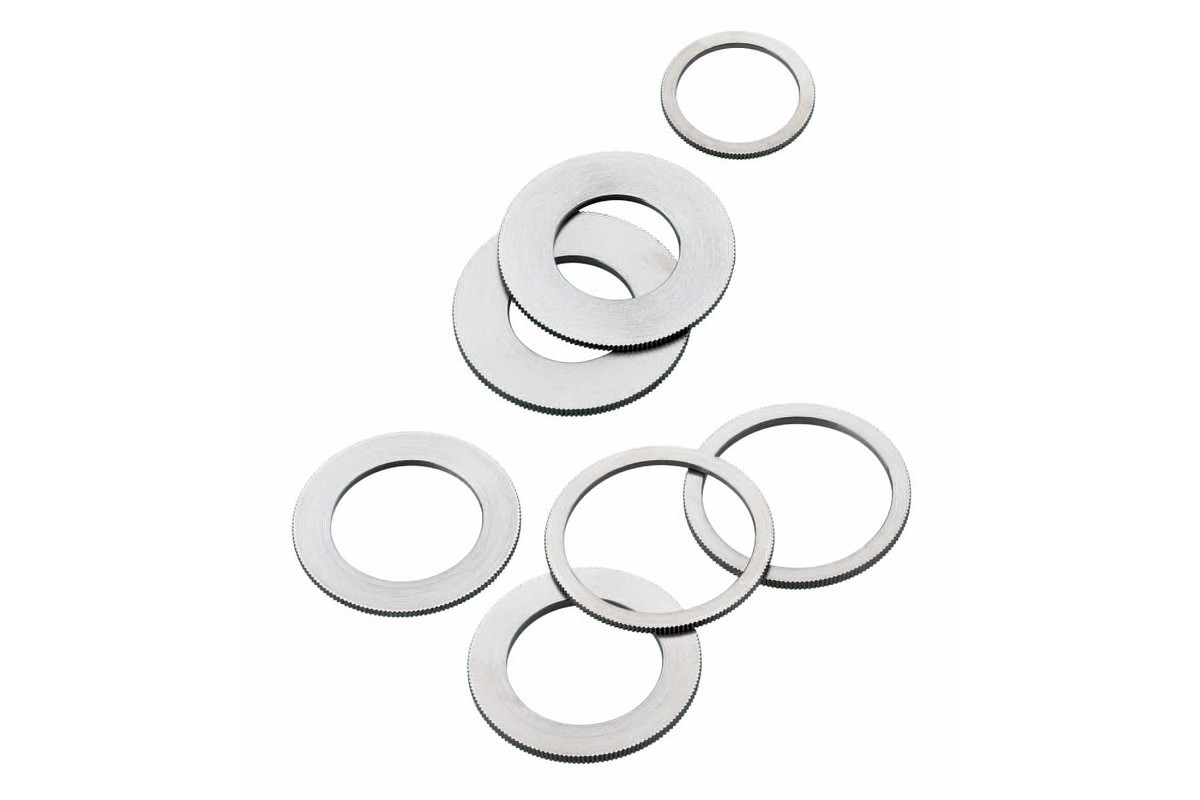 Redukčný krúžok 30 x 1,2 x 25 mm (623548000)