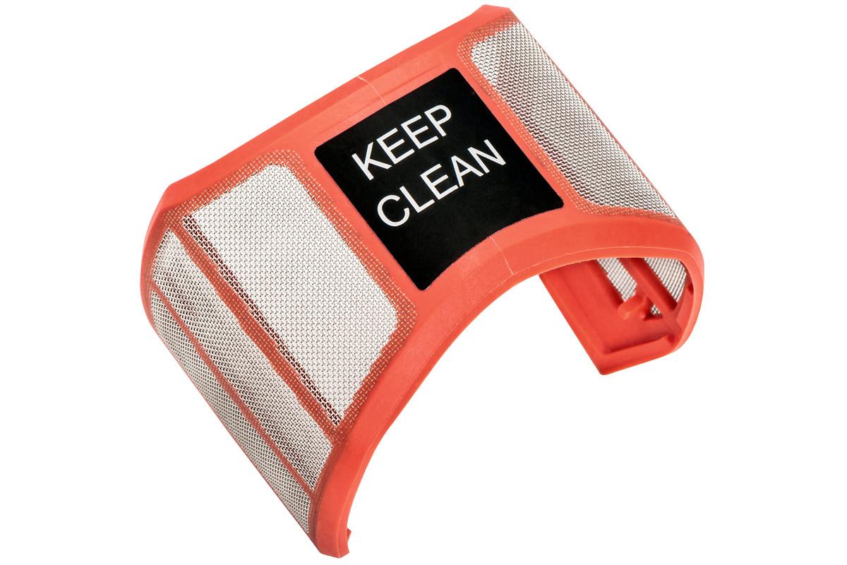 Ochranný filter pred prachom pre uhlové brúsky Rattail (630719000)