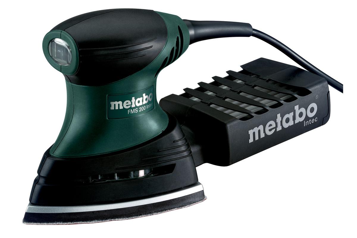 FMS 200 Intec (600065500) Multibrúska