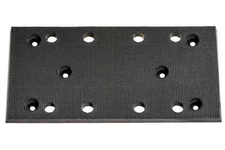 Brúsna platňa so suchým zipsom 93x185 mm, SR (624738000)