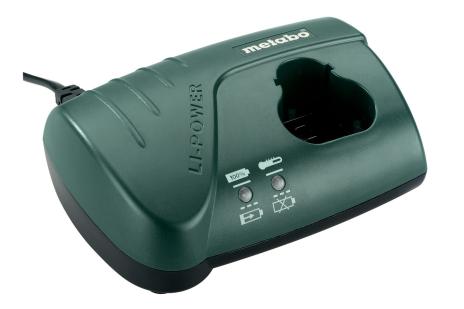 Nabíjačka LC 40, 10,8 V, USA (627069000)