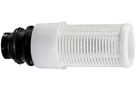 "Filtračná vložka umývateľná 1"" krátka (628804000)"