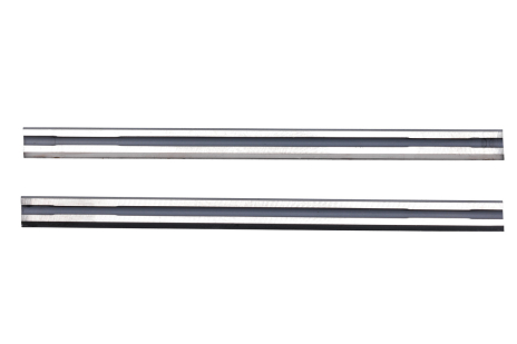 10 tvrdokovových otočných hobľovacích nôžov (630272000)