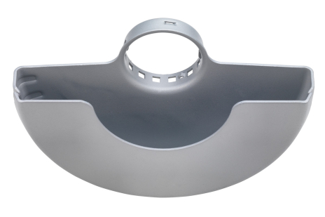 Ochranný kryt rezného kotúča 180 mm, polouzatvorený, RT (630383000)