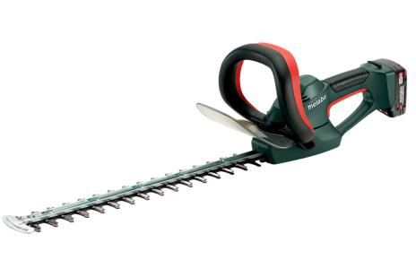 AHS 18-45 V (600466860) Akumulátorové záhradnícke nožnice