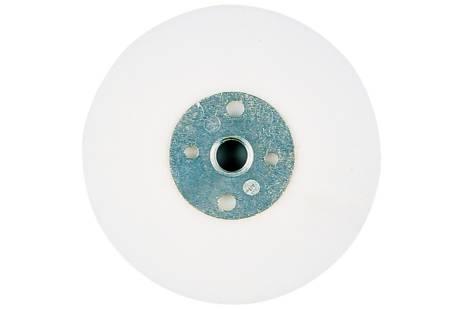 Oporný tanier 125 mm M 14, štandardný (623278000)