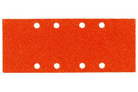 10 brúsnych papierov 93x230 mm, P 40, drevo, SR (624826000)