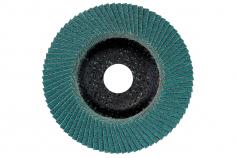 Lamelový brúsny tanier 115 mm P 40, N-ZK (623175000)