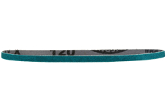10 brúsnych pásov 13x457 mm, P120, ZK, BFE (626351000)