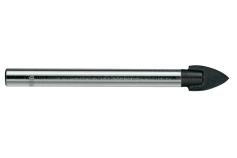 Vrták do skla HM 4 x 60 mm (627243000)