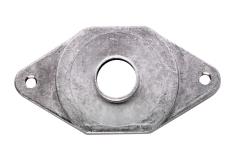Kopírovacia príruba 9 mm, OFE (630105000)