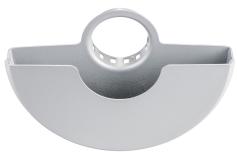 Ochranný kryt pre rezanie-brúsenie 180 mm, polouzavretý (630370000)