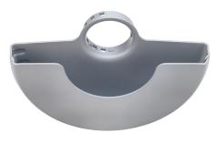 Ochranný kryt rezného kotúča 180 mm, polouzatvorený, WB 18 LTX 180 Quick (630390000)