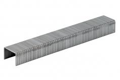 2000 spôn z plochého drôtu 10x8 mm (630576000)