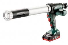KPA 18 LTX 600 (601207820) Akumulátorová kartušová pištoľ