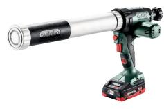 KPA 18 LTX 600 (601207800) Akumulátorová kartušová pištoľ